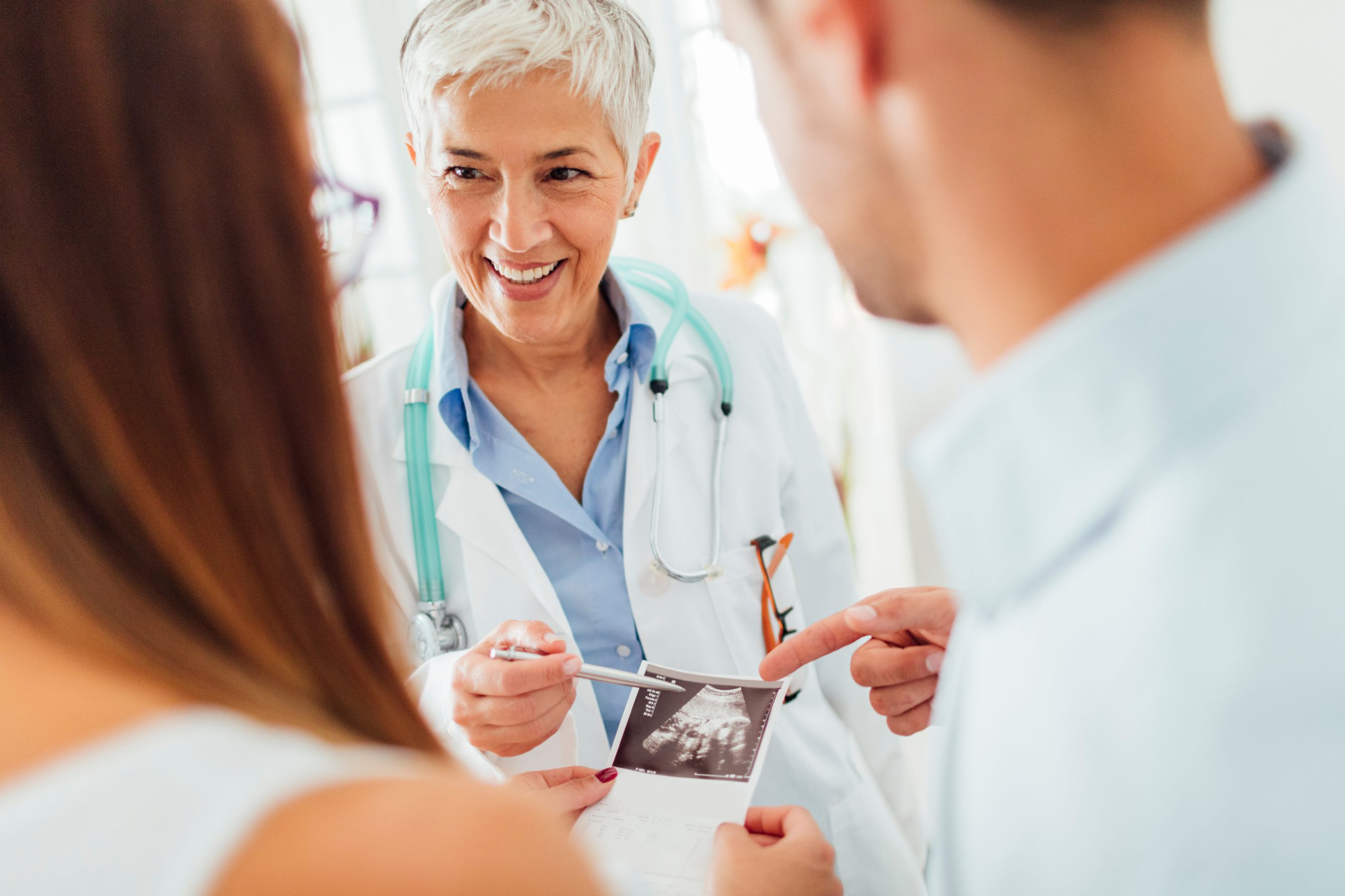 What To Expect In Your First Visit To A Fertility Specialist Winfertility