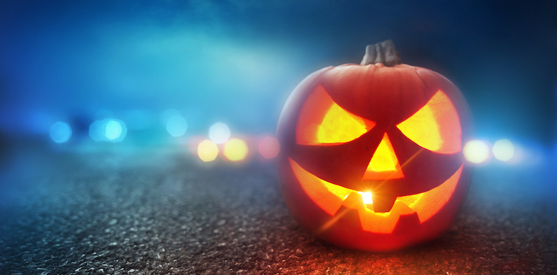5 Scary Myths About Fertility for Halloween