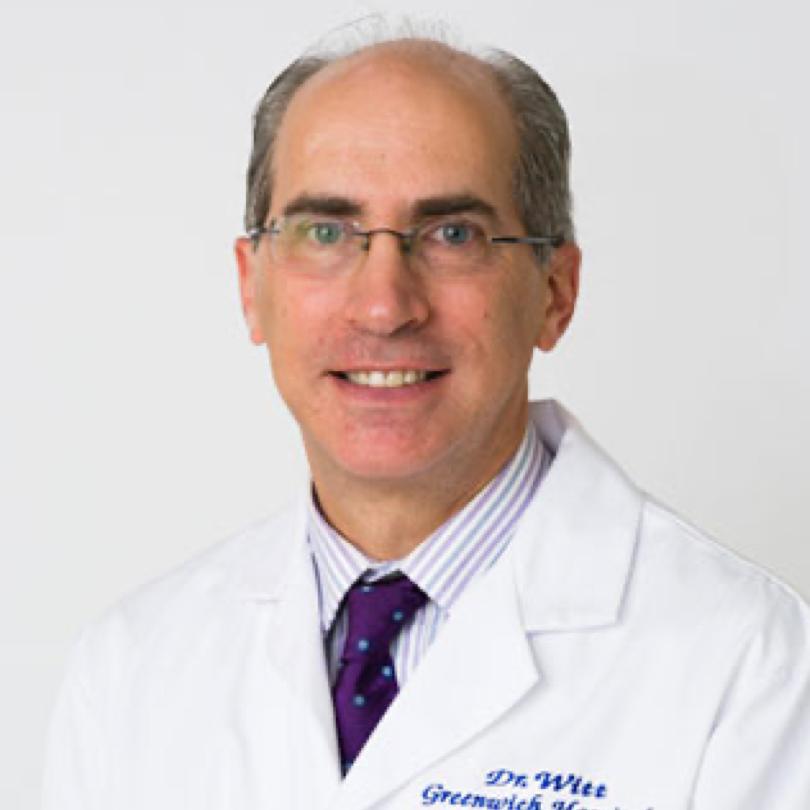 Barry R. Witt, MD