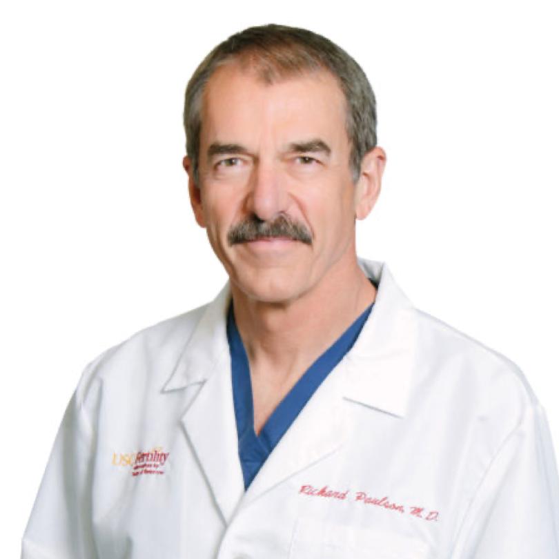Richard J. Paulson, MD