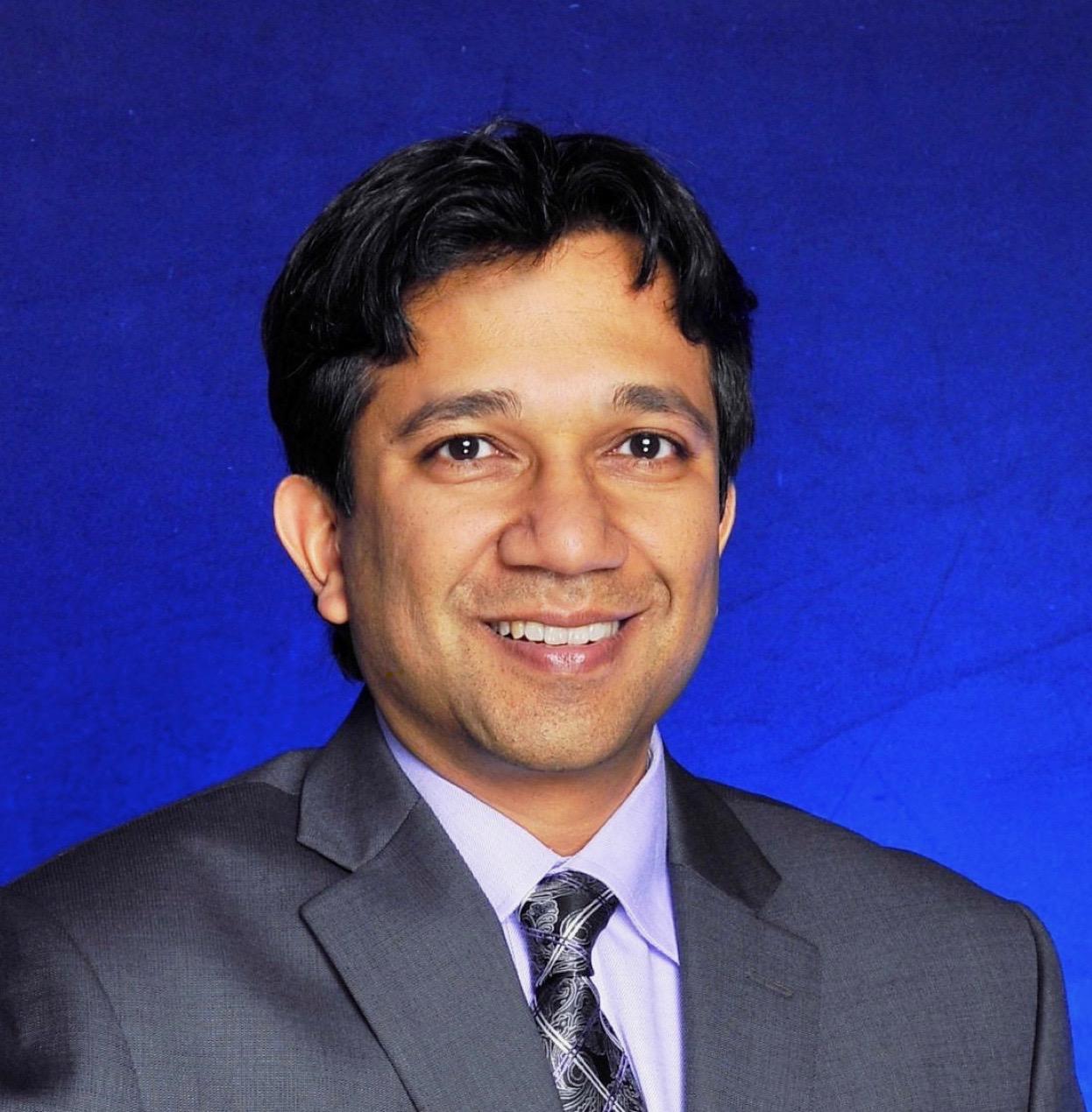 Tarun Jain, MD